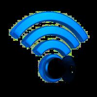 wifi-schloss