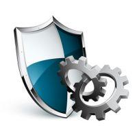 Concept bouclier protection